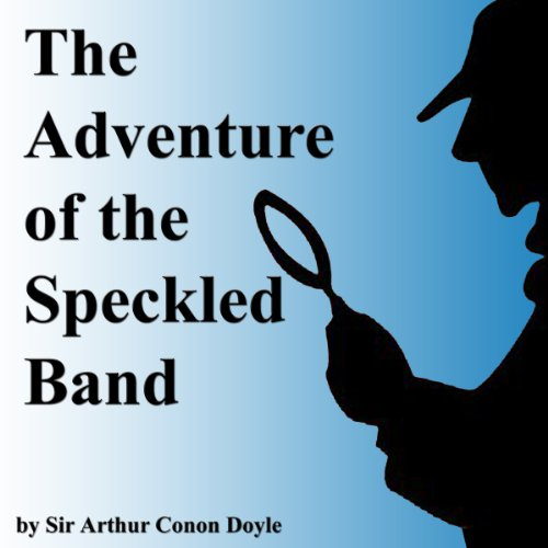 The Adventure of The Speckled Band                   By:                                                                                                                                 Arthur Conan Doyle                               Narrated by:                                                                                                                                 Walter Zimmerman,                                                                                        Walter Covell,                                                                                        Cindy Hardin Killavey                      Length: 45 mins     Not rated yet     Overall 0.0