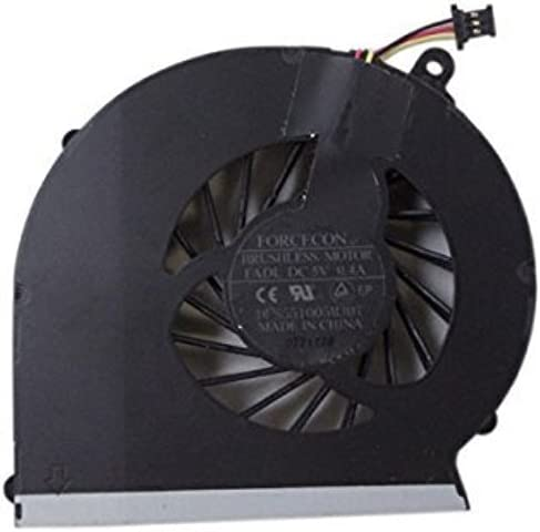 wangpeng Max 70% OFF Generic New Laptop CPU Ranking TOP20 Cooling For 20 2000-340CA Fan HP