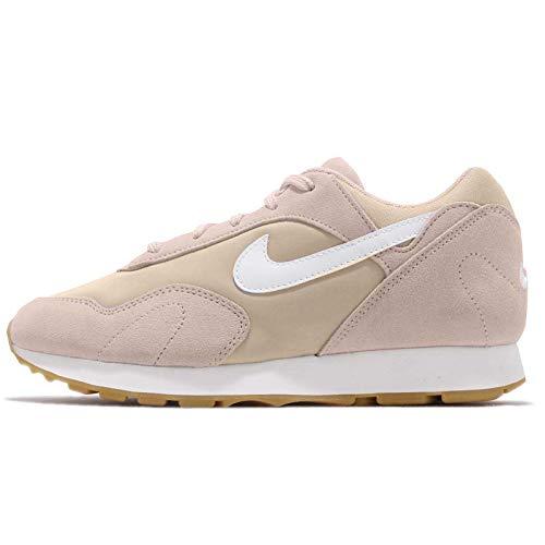 Nike Damen W Outburst Laufschuhe, Mehrfarbig (Particle Beige/White-Sand-Sail 200), 36.5 EU