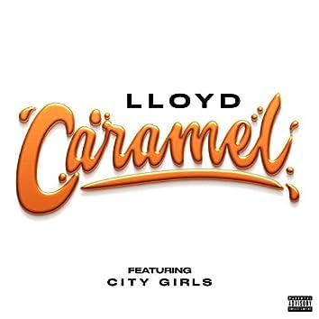 Caramel (feat. City Girls)