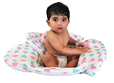 Baby Bath Lotus