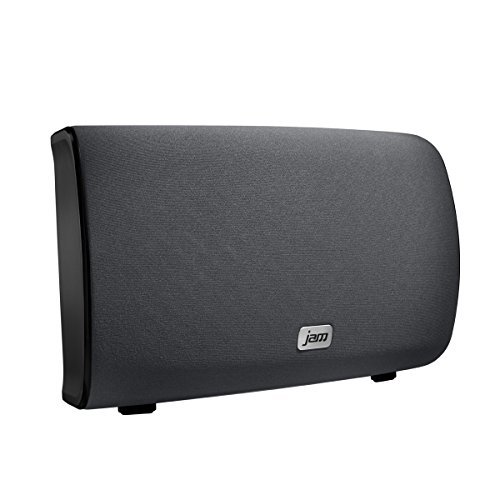Jam Audio Symphony Wireless Wi-Fi Speaker with Alexa built-in, Play 1 /...