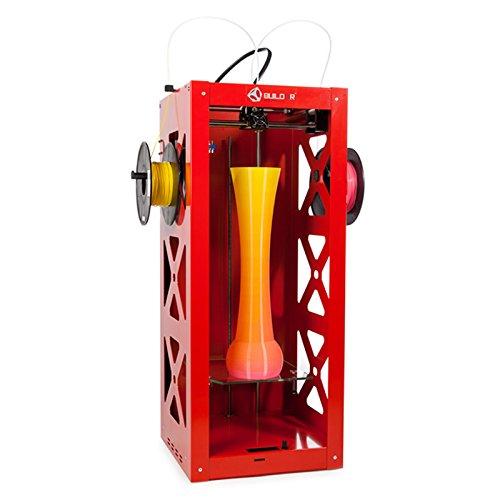 Builder 3D Printers - Big Builder Dual Feed