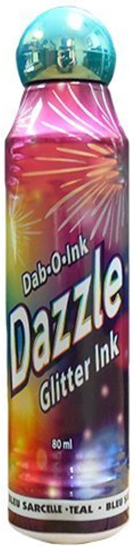 3oz Dazzle Teal Bingo Dauber