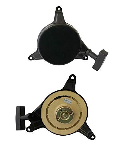 SECURA Seilzugstarter kompatibel mit Budget BBM46OHV - BBM 46 OHV Rasenmäher