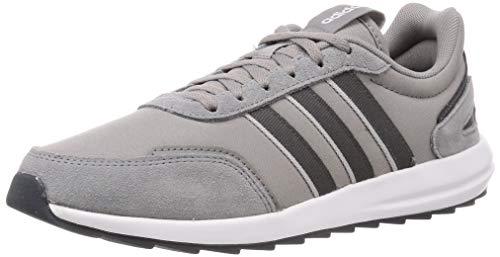 adidas RETRORUNNER, Zapatillas de Running Hombre, Dove Grey/Grey Six/FTWR White, 45 1/3 EU