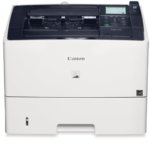 Canon imageCLASS LBP6780dn High Performance B/W Laser Printer (Discontinued by Manufacturer) (Renewed)