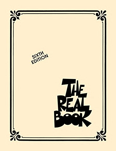 The Real Book - Volume I: C Edition (English Edition)