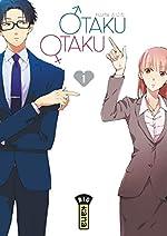 Otaku Otaku, tome 1 de Fujita