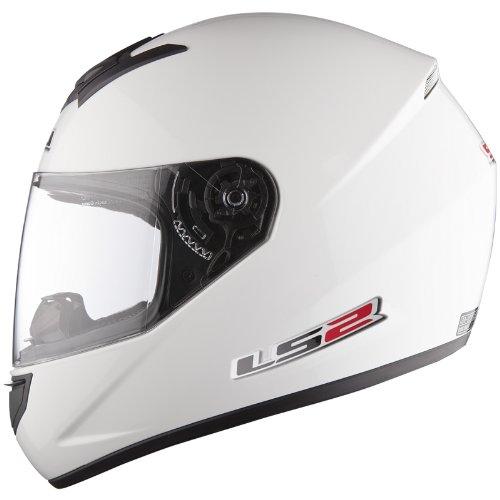 Casco de la Motocicleta LS2 FF351 Mono casco Integral Todos los Colore