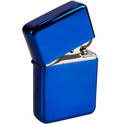 Blue Ice Plain Bomblighter by Pop Art Products