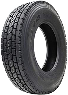 Toyo M647 Commercial Truck Radial Tire-295/75R22.5 144141L