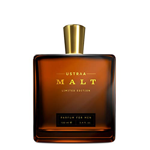 Ustraa Malt - Premium Perfume for Men - 100 ml