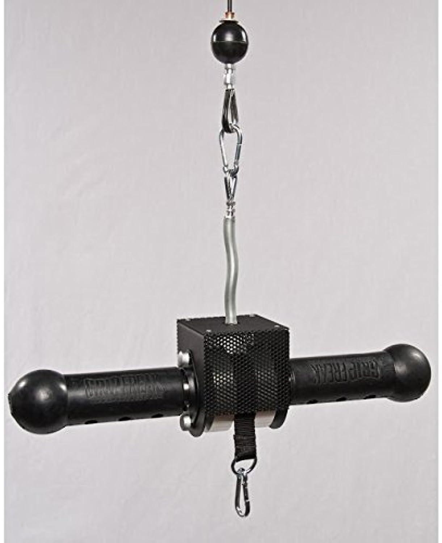 compra en línea hoy Multi-Attach Gym Home Grip Strengthener by by by Grip Freak  respuestas rápidas