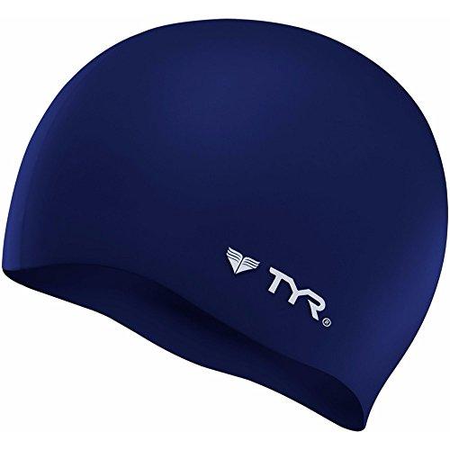 Gorro Natación Silicona marca TYR