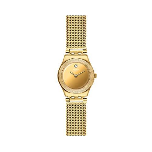 Reloj Swatch Irony Lady YSG167M Luminescent Sand