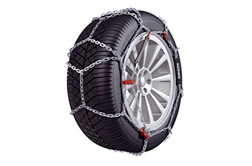 KÖNIG CB-12 090 Snow chains, set of 2