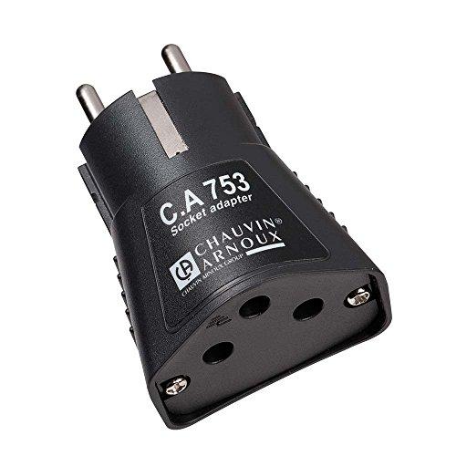 Chauvin Arnoux P01191748Z 753 Meetadapter voor veiligheidsstopcontacten