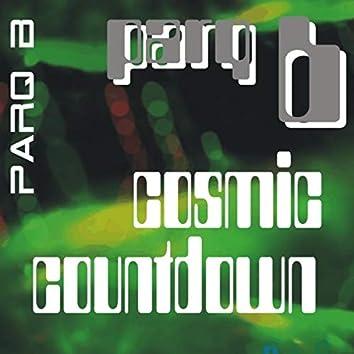 Cosmic Countdown