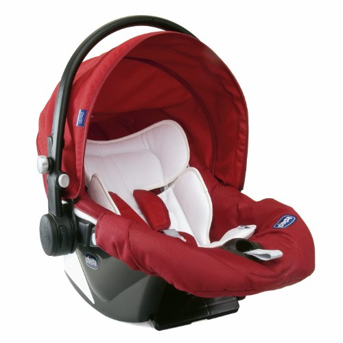 Chicco 04060658110000 Babyschale Synthesis XT-Plus, garnet rot