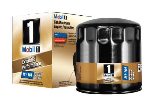 02 mdx oil filter - 9