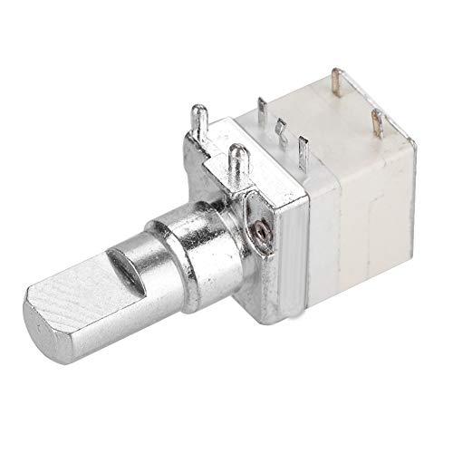 Esenlong 10 botones de control de volumen para radio Motorola CP040/CP140/CP160/CP180