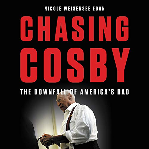 Chasing Cosby cover art