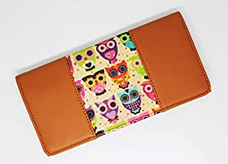Wallets | Sleek and Stylish | in 7 Colors and Prints