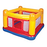 Intex Inflatable Jump O Lene Play Ball Pit Playhouse Bounce House Ring (2 Pack)