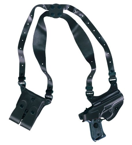 Gould & Goodrich Shoulder Holster B804-G17