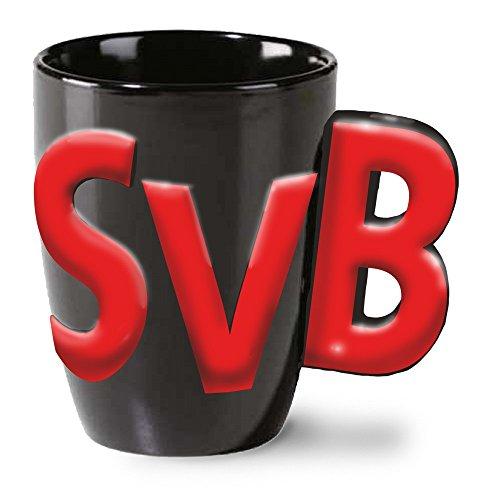 Bayer Leverkusen Kaffeetasse