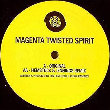 Twisted Spirit
