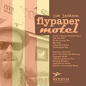Flypaper Motel