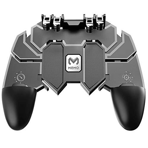 Queen.Y Mobile Game Controller Joystick Gamepad für Pubg Fortnite Regeln Des Überlebens Gaming Grip