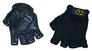 Golds Gym Mesh Back Gloves (B002YX01QY) | Amazon price tracker / tracking, Amazon price history charts, Amazon price watches, Amazon price drop alerts