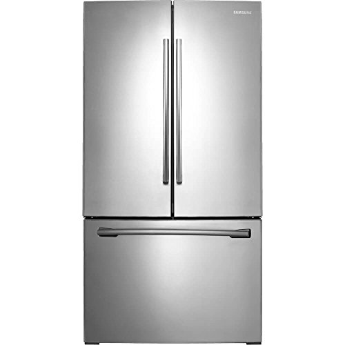 Samsung RF26HFENDSR 25.5 Cu. Ft. Stainless Steel French Door...