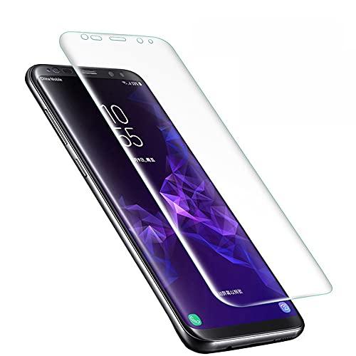 per Samsung, per Galaxy s7 Protettivo sul Vetro, per Samsung, per Galaxy s7 Edge s8 s9 Plus s5 s6 Proteggi Schermo in Vetro temperato