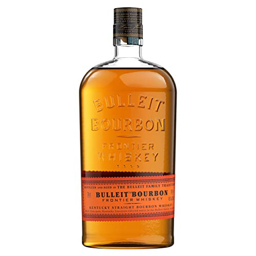 1. Bulleit Bourbon Frontier Whisky