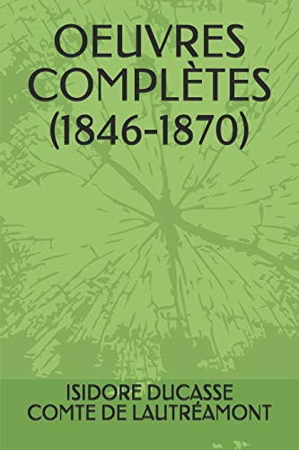 OEUVRES COMPLÈTES (1846-1870)