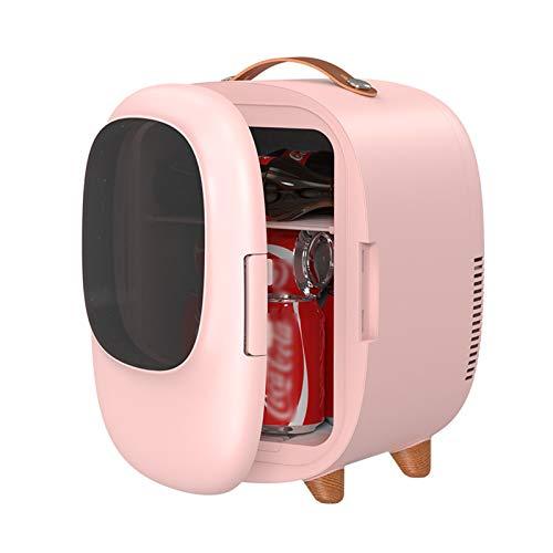 JTJxop Mini Kühlschrank 8 Liter...