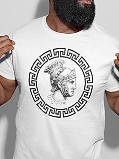 ATIQ T-Shirt for Men, S