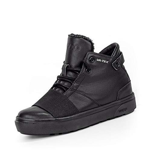 VADO Footwear GmbH 80103-001 - Platform Sneaker-Bootie Gr. 37