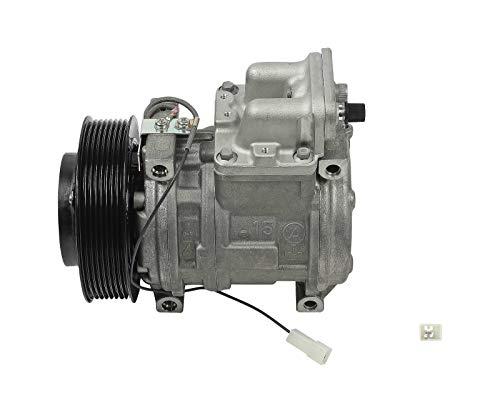 DT Spare Parts Kompressor Klimaanlage, Öl befüllt 4.68814 für LKW