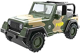 Off Road Car Car Toys Army Toy  Pull Back Vehicles  For Kids Gift Boys Toy