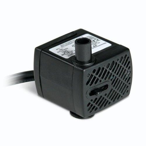 10 Best Low Voltage Fountain Pumps