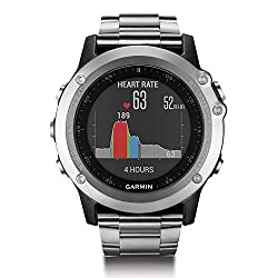 Garmin Fenix 3HR smart watch