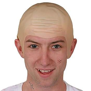 Best fake bald head Reviews