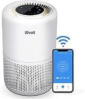 Levoit Luftreiniger Air Purifier mit App Steuerung, H13 HEPA Luftfilter CADR 170m³/h, bis zu 35m², Luftreiniger für...