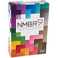 NMBR 9 by Z-MAN