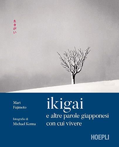 Ikigai e altre parole giapponesi con cui vivere. Ediz. illustrata